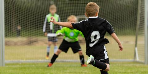 5 Ways to Prepare a Child for Soccer Training, Norwalk, Connecticut