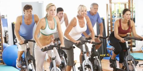 How to Start Your New Year's Fitness Resolutions Early, Delhi, Ohio