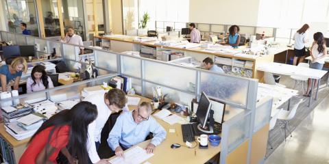 3 Easy Ways to Organize Your Office or Work Station, Miami, Ohio