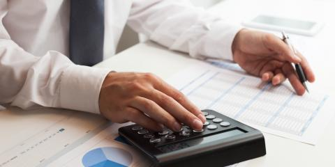 How You Can Benefit From Hiring a Tax Accountant, Mountain Home, Arkansas