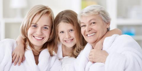 Gynecologist Explains Everything You Need to Know About Menopause, Anchorage, Alaska