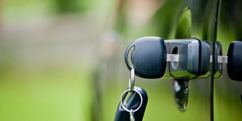 What Are Car Chip Keys?, Winston-Salem, North Carolina