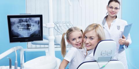 When Should Your Little One Visit The Dentist?, West Haven, Connecticut