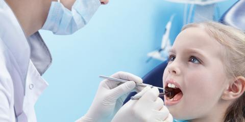 How to Prepare Your Child for Their First Trip to the Dentist, Asheboro, North Carolina