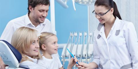 Children's Dentist Discusses 3 Causes of Cavities, Anchorage, Alaska