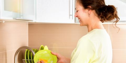 4 Reasons Why You Might Need Septic Repairs, Lemon, Ohio