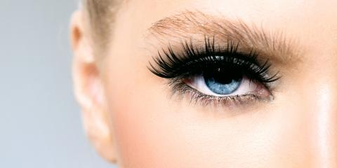 What Are the Benefits of Eyelash Extensions?, Southwest Arapahoe, Colorado