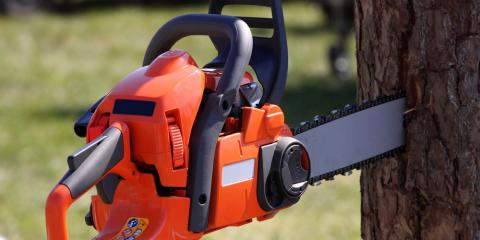 Outdoor Power Equipment: 5 Ways to Maintain Your Chainsaw, Wisconsin Rapids, Wisconsin