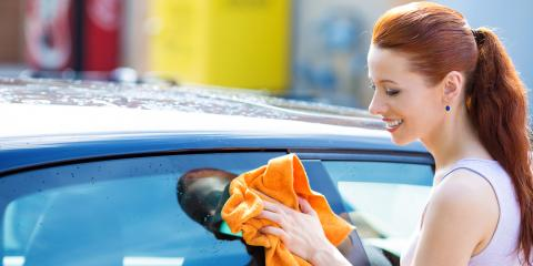 5 Myths about Car Detailing, Hazelwood, Missouri