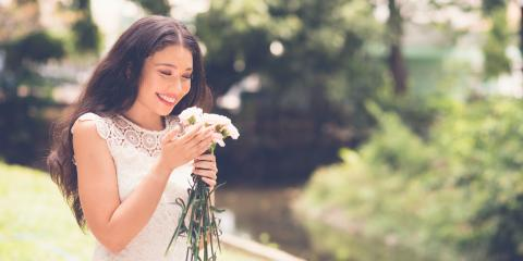 What Are the Best Types of Flowers for People with Allergies?, Enterprise, Alabama
