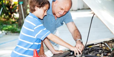 A Quick Guide to Car Maintenance Intervals, Nicholasville, Kentucky