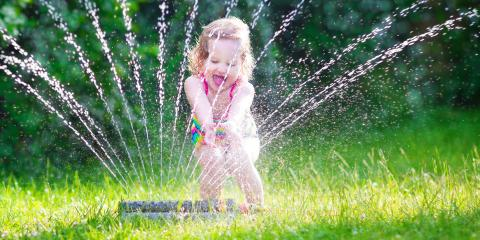 3 Common Plumbing Concerns in Summer, Pine Grove, California