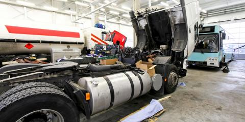 What You Should Know About Heavy-Duty Towing, Delhi, Ohio