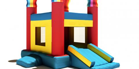 5 Things to Look for in a Bounce House Rental , Rochester, New York