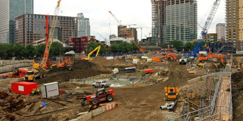 How Debris Removal Keeps Your Construction Site Safe, Troy, New York