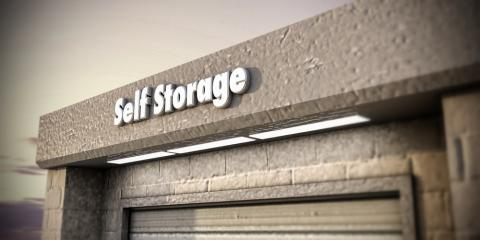 Don't Believe These 5 Myths About Public Self-Storage, Kahului, Hawaii