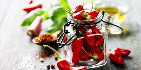 3 Tips for Building Up Your Spice Tolerance, North Hempstead, New York