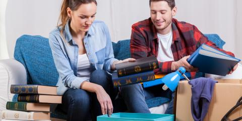 3 Reasons Why College Students Should Utilize Summer Storage, Lexington, South Carolina