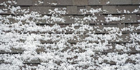 Roof Repair After a Storm: St. Charles County's Top Roofers Share Advice, Wentzville, Missouri