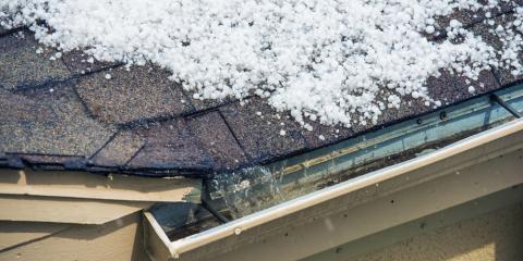 3 Tips to Identify Roofing Storm Damage, 26, Nebraska