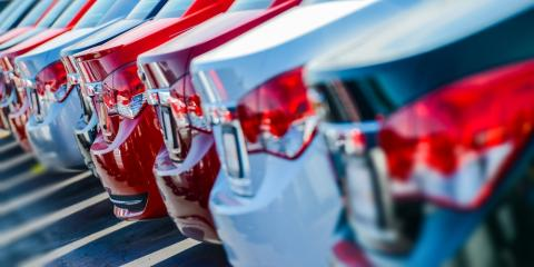 The Top 4 Signs It's Time to Buy a New Car, Florence, Kentucky