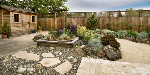 3 Reasons to Incorporate Xeriscape With Your Landscape Design, Ewa, Hawaii