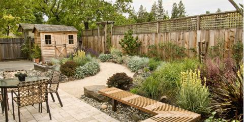 How to Add Privacy to a Yard With Few Trees, Cookeville, Tennessee