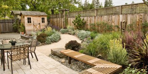 What Is Xeric Landscape & Garden Design?, Parker, Colorado