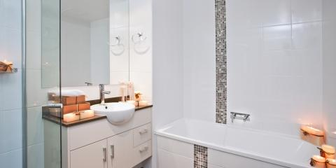 5 Tips for Making a Small Bathroom Seem Larger, North Branch, Minnesota
