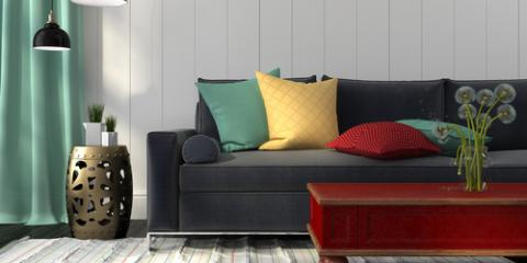 3 Factors to Consider Before Buying a Sofa, Columbia, Missouri