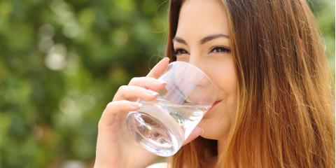 Why Stay Hydrated in Summer, Lincoln, Nebraska