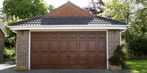 5 Useful Safety Tips for Handling Garage Doors Safely, Ellicott City, Maryland