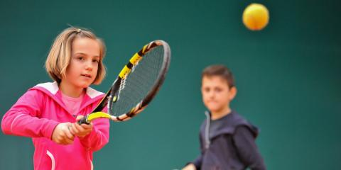 4 Important Life Lessons Tennis Can Teach , Eastham, Massachusetts