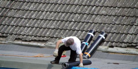 4 Signs You Need Emergency Roof Repair, St. Louis, Missouri