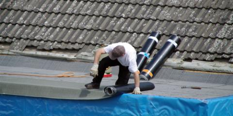 3 Roof Repair Tips to Stop Further Damage, Queens, New York