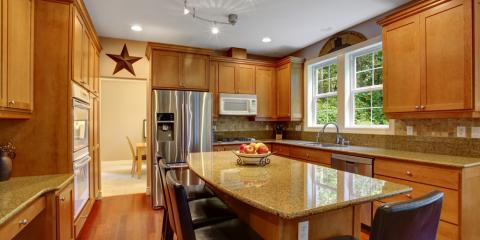 3 Tips for Choosing Kitchen Cabinet Materials - Royal