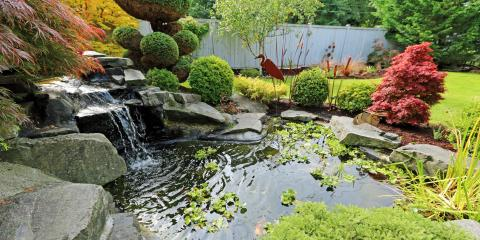 What You Should Consider Before Adding a Pond to Your Property, Anchorage, Alaska