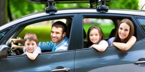 3 Factors That Impact Car Insurance Rates, Monroe, North Carolina