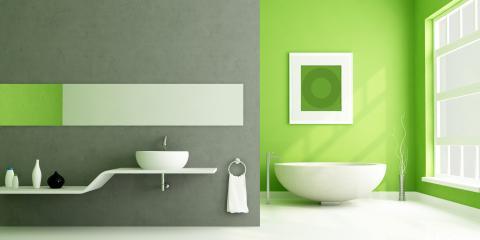 5 Bathroom Remodeling Trends of 2019, Kaukauna, Wisconsin