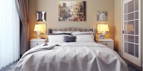 How to Create Comfortable Bedroom, Lincoln, Nebraska