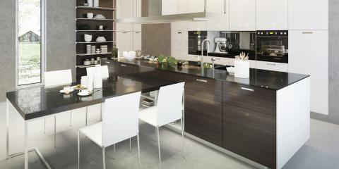 4 Kitchen Flooring Ideas, ,