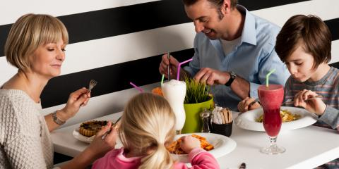 4 Tips to Help Your Picky Eater Child Enjoy Restaurant Meals, St. Louis, Missouri