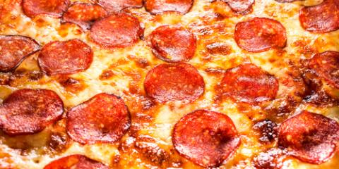 3 Reasons Pepperoni Is a Pizzeria Favorite, Brighton, New York