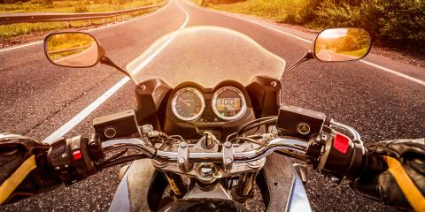 What's the Difference Between Auto & Motorcycle Insurance?, Dalton, Georgia