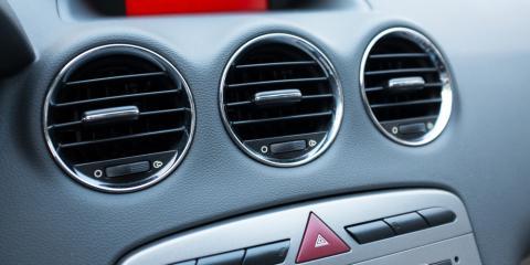 Car Maintenance Special: $89.95 Air Conditioning Tuneup, Avon, Ohio