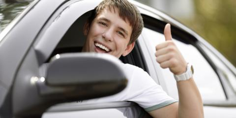 What to Know About the Massachusetts Driver Safety Laws for Teens, Hanover, Massachusetts
