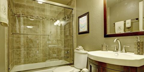 Update Your Bathroom With Gleaming Glass Shower Doors, Oklahoma, Pennsylvania