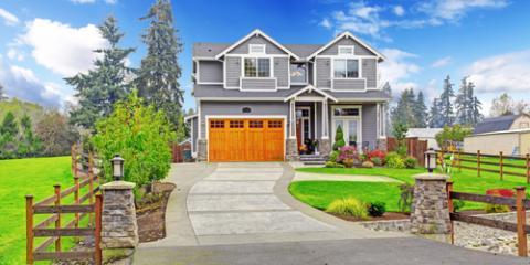 4 Fantastic Garage Door Design Ideas that Pop , Wentzville, Missouri