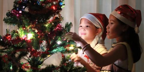 4 Holiday Dental Care Tips for Children, Ewa, Hawaii