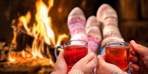 Gas Company Suggests a Few Tips for a Warm, Cozy Home This Winter, Roanoke, Alabama